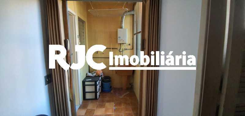 14. - Apartamento 3 quartos à venda Méier, Rio de Janeiro - R$ 345.000 - MBAP33179 - 15