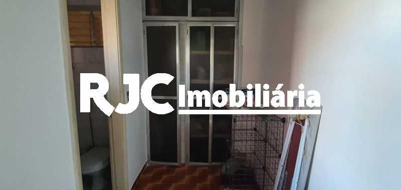 15. - Apartamento 3 quartos à venda Méier, Rio de Janeiro - R$ 345.000 - MBAP33179 - 16