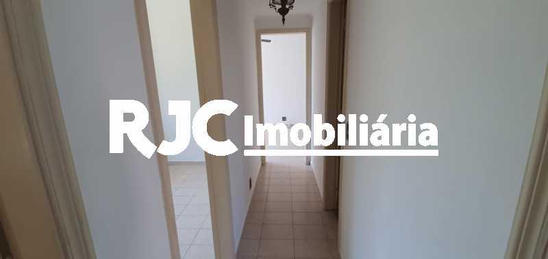 16. - Apartamento 3 quartos à venda Méier, Rio de Janeiro - R$ 345.000 - MBAP33179 - 17