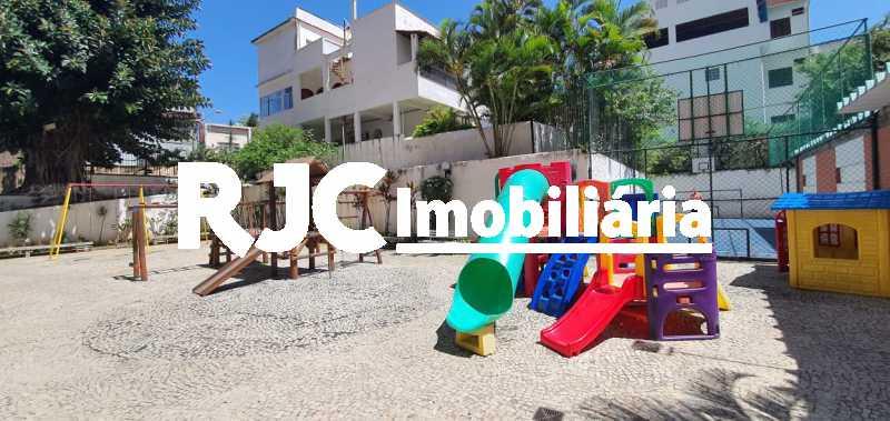 17. - Apartamento 3 quartos à venda Méier, Rio de Janeiro - R$ 345.000 - MBAP33179 - 18