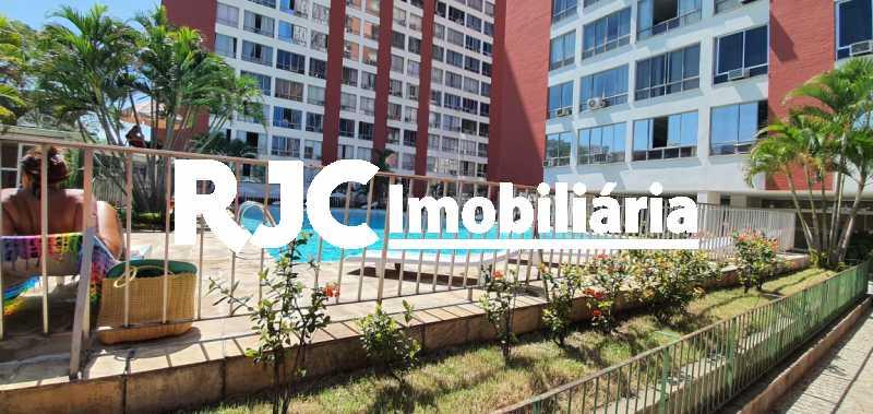 18. - Apartamento 3 quartos à venda Méier, Rio de Janeiro - R$ 345.000 - MBAP33179 - 19