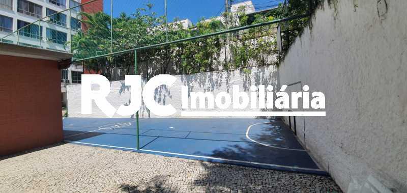 19. - Apartamento 3 quartos à venda Méier, Rio de Janeiro - R$ 345.000 - MBAP33179 - 20