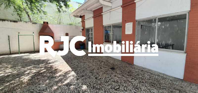 21. - Apartamento 3 quartos à venda Méier, Rio de Janeiro - R$ 345.000 - MBAP33179 - 21