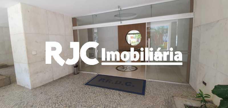 23. - Apartamento 3 quartos à venda Méier, Rio de Janeiro - R$ 345.000 - MBAP33179 - 23