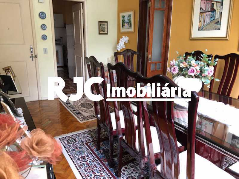 IMG_1146 - Apartamento 2 quartos à venda São Francisco Xavier, Rio de Janeiro - R$ 225.000 - MBAP25051 - 4