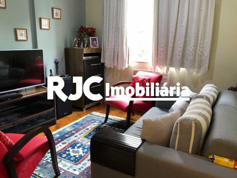 IMG_1153 - Apartamento 2 quartos à venda São Francisco Xavier, Rio de Janeiro - R$ 225.000 - MBAP25051 - 11