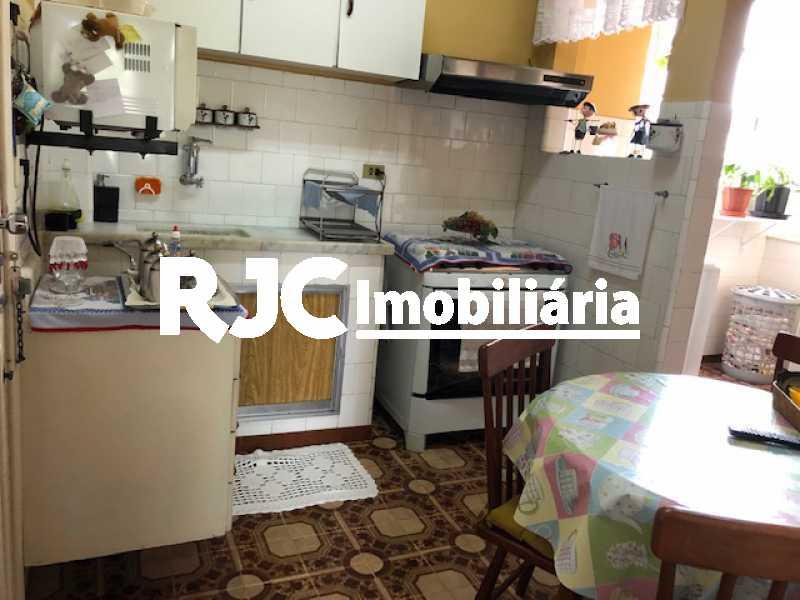 IMG_1167 - Apartamento 2 quartos à venda São Francisco Xavier, Rio de Janeiro - R$ 225.000 - MBAP25051 - 25