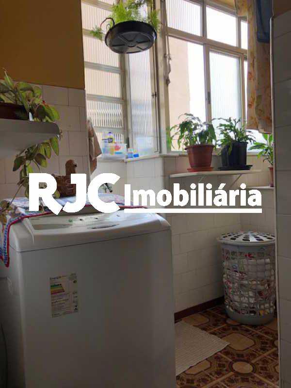 IMG_1170 - Apartamento 2 quartos à venda São Francisco Xavier, Rio de Janeiro - R$ 225.000 - MBAP25051 - 28