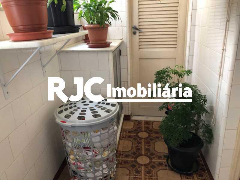 IMG_1171 - Apartamento 2 quartos à venda São Francisco Xavier, Rio de Janeiro - R$ 225.000 - MBAP25051 - 29