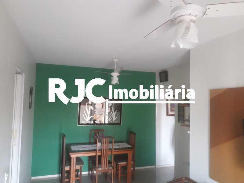 WhatsApp Image 2020-09-29 at 2 - Apartamento 2 quartos à venda Méier, Rio de Janeiro - R$ 360.000 - MBAP25057 - 1
