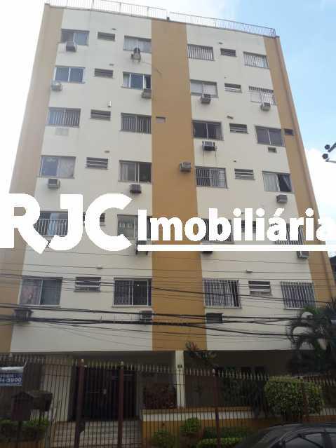 WhatsApp Image 2020-09-29 at 2 - Apartamento 2 quartos à venda Méier, Rio de Janeiro - R$ 360.000 - MBAP25057 - 18