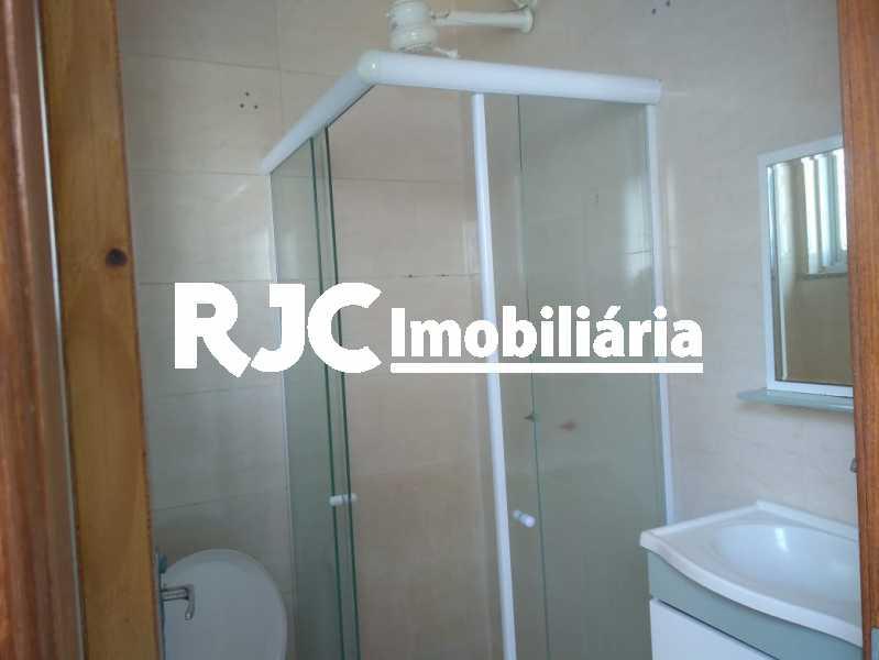 WhatsApp Image 2020-10-02 at 2 - Casa de Vila 3 quartos à venda Riachuelo, Rio de Janeiro - R$ 320.000 - MBCV30158 - 7