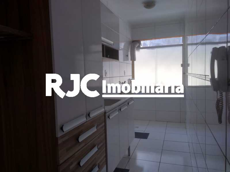 WhatsApp Image 2020-10-02 at 2 - Casa de Vila 3 quartos à venda Riachuelo, Rio de Janeiro - R$ 320.000 - MBCV30158 - 15