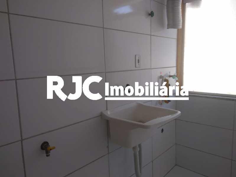 WhatsApp Image 2020-10-02 at 2 - Casa de Vila 3 quartos à venda Riachuelo, Rio de Janeiro - R$ 320.000 - MBCV30158 - 17