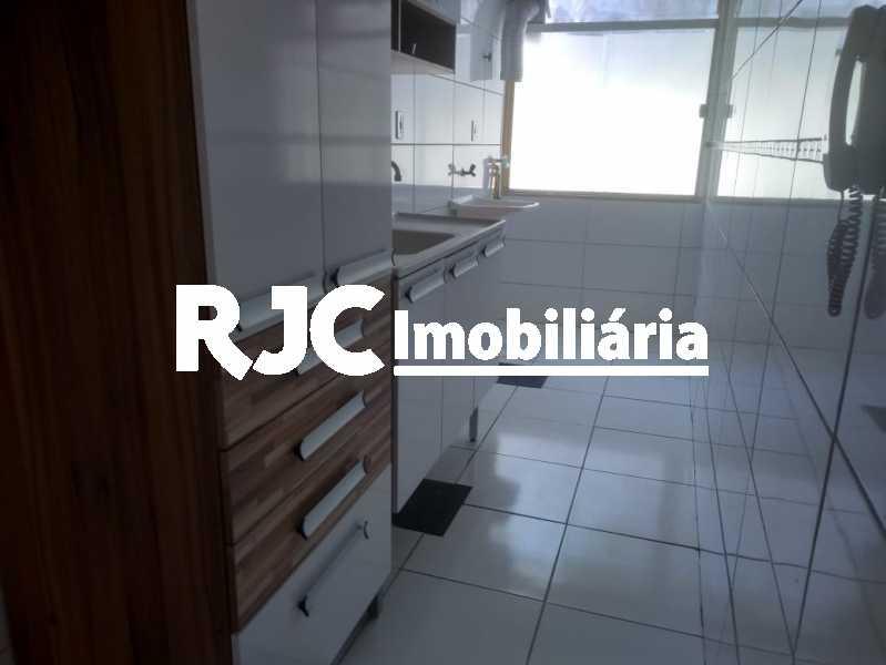 WhatsApp Image 2020-10-02 at 2 - Casa de Vila 3 quartos à venda Riachuelo, Rio de Janeiro - R$ 320.000 - MBCV30158 - 20
