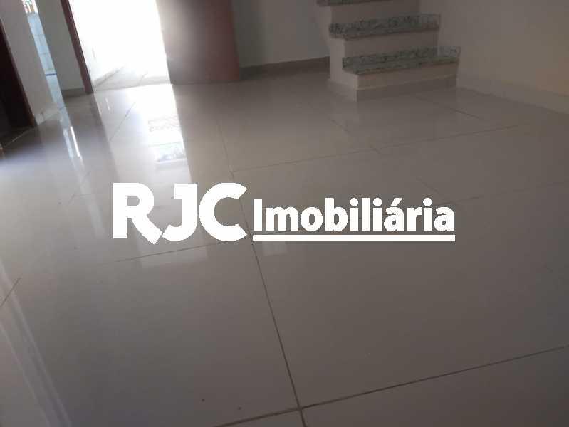 WhatsApp Image 2020-10-02 at 2 - Casa de Vila 3 quartos à venda Riachuelo, Rio de Janeiro - R$ 320.000 - MBCV30158 - 24