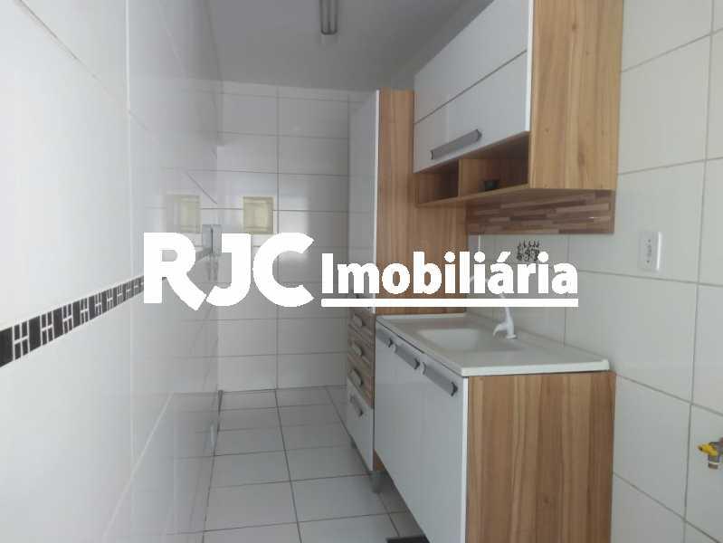 WhatsApp Image 2020-10-02 at 2 - Casa de Vila 3 quartos à venda Riachuelo, Rio de Janeiro - R$ 320.000 - MBCV30158 - 25