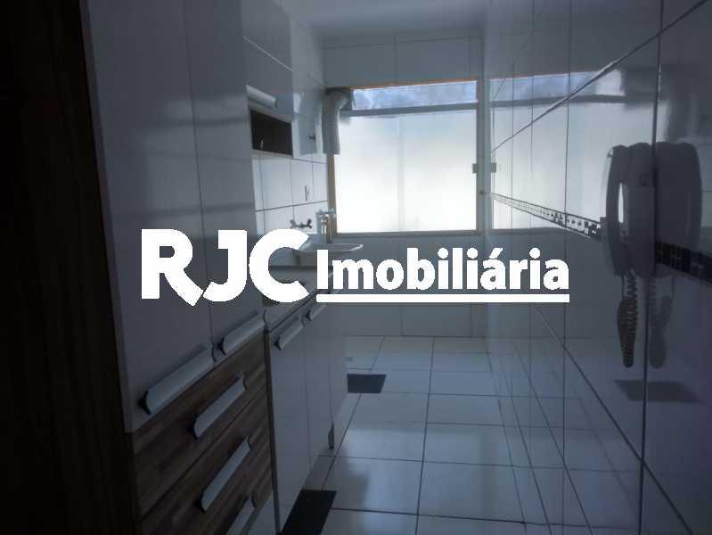 WhatsApp Image 2020-10-02 at 2 - Casa de Vila 3 quartos à venda Riachuelo, Rio de Janeiro - R$ 320.000 - MBCV30158 - 26
