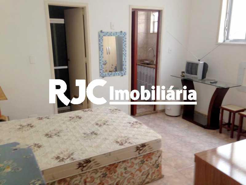 1 - Kitnet/Conjugado 23m² à venda Centro, Rio de Janeiro - R$ 175.000 - MBKI10045 - 1