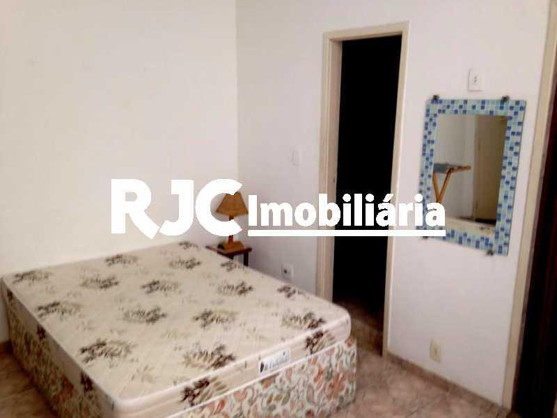 2 - Kitnet/Conjugado 23m² à venda Centro, Rio de Janeiro - R$ 175.000 - MBKI10045 - 3