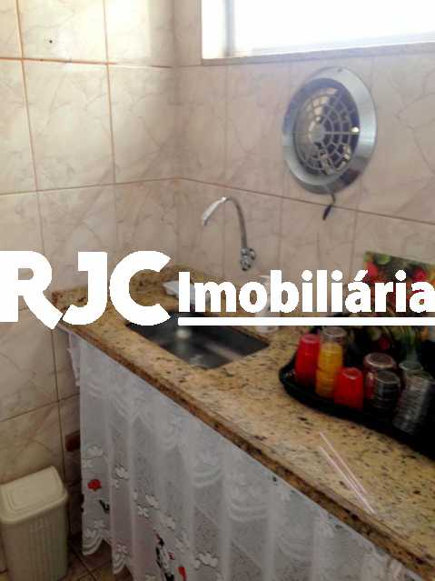 8 - Kitnet/Conjugado 23m² à venda Centro, Rio de Janeiro - R$ 175.000 - MBKI10045 - 9