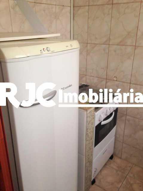 9 - Kitnet/Conjugado 23m² à venda Centro, Rio de Janeiro - R$ 175.000 - MBKI10045 - 10