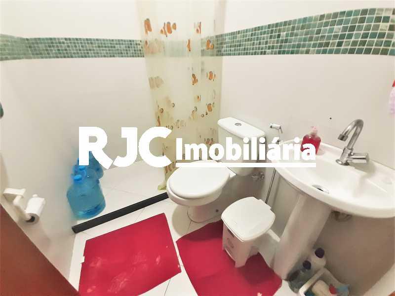 FOTO 4 - Casa 4 quartos à venda Grajaú, Rio de Janeiro - R$ 750.000 - MBCA40178 - 5