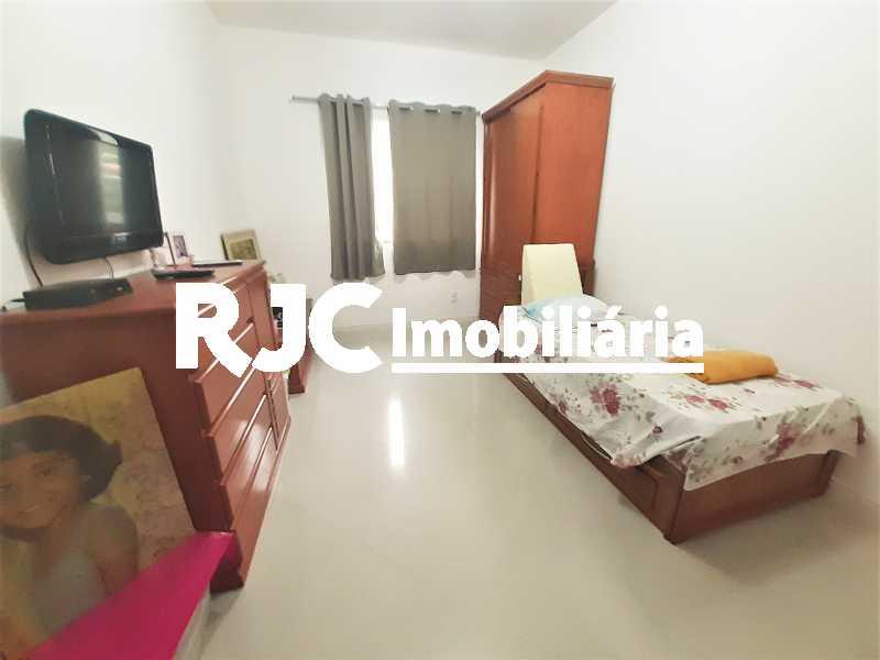FOTO 9 - Casa 4 quartos à venda Grajaú, Rio de Janeiro - R$ 750.000 - MBCA40178 - 10