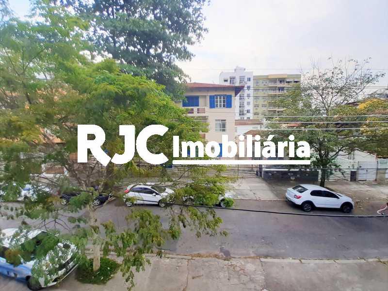 FOTO 12 - Casa 4 quartos à venda Grajaú, Rio de Janeiro - R$ 750.000 - MBCA40178 - 13