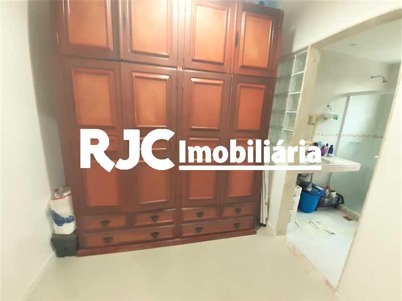 FOTO 15 - Casa 4 quartos à venda Grajaú, Rio de Janeiro - R$ 750.000 - MBCA40178 - 16