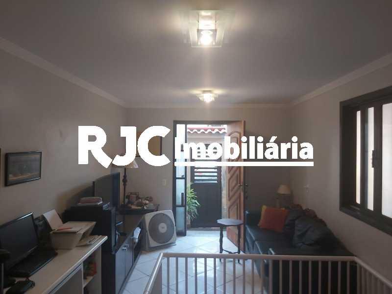 IMG-20201009-WA0060 - Casa em Condomínio 3 quartos à venda Anil, Rio de Janeiro - R$ 450.000 - MBCN30029 - 1