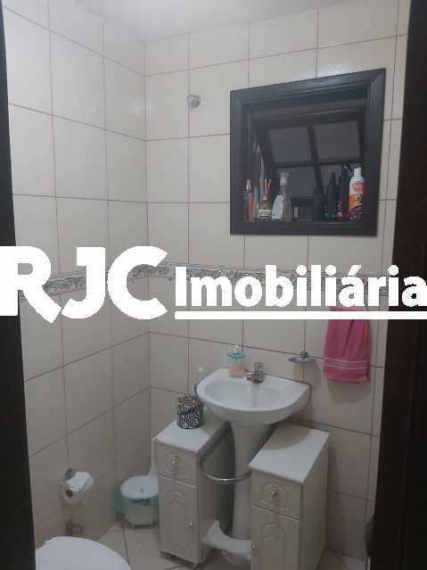 IMG-20201009-WA0061 - Casa em Condomínio 3 quartos à venda Anil, Rio de Janeiro - R$ 450.000 - MBCN30029 - 3