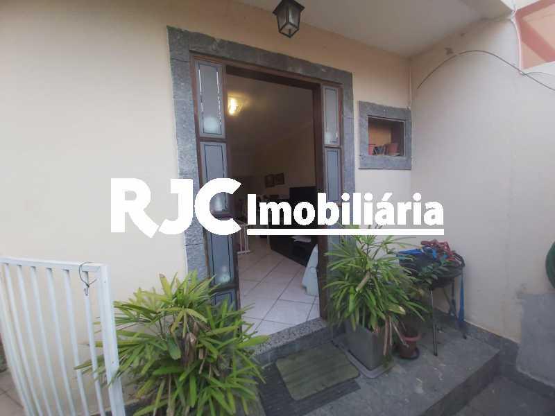 IMG-20201009-WA0062 - Casa em Condomínio 3 quartos à venda Anil, Rio de Janeiro - R$ 450.000 - MBCN30029 - 4