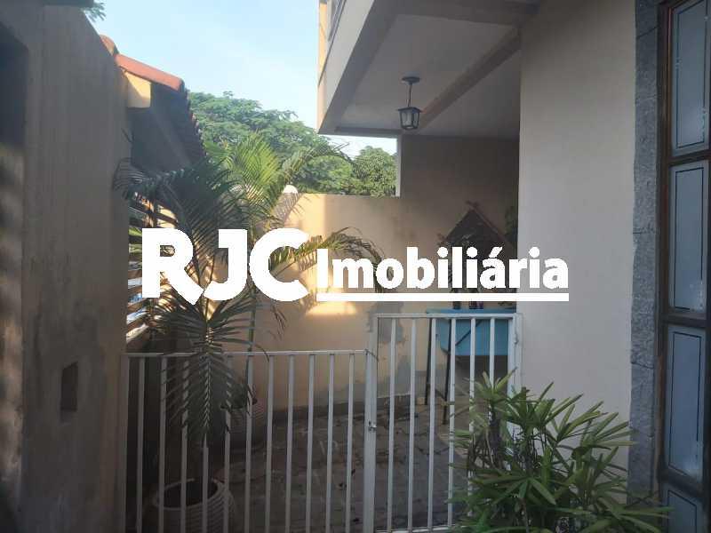 IMG-20201009-WA0063 - Casa em Condomínio 3 quartos à venda Anil, Rio de Janeiro - R$ 450.000 - MBCN30029 - 5