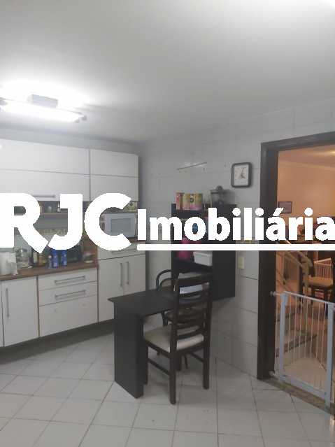 IMG-20201009-WA0064 - Casa em Condomínio 3 quartos à venda Anil, Rio de Janeiro - R$ 450.000 - MBCN30029 - 6