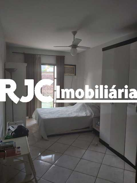 IMG-20201009-WA0066 - Casa em Condomínio 3 quartos à venda Anil, Rio de Janeiro - R$ 450.000 - MBCN30029 - 8