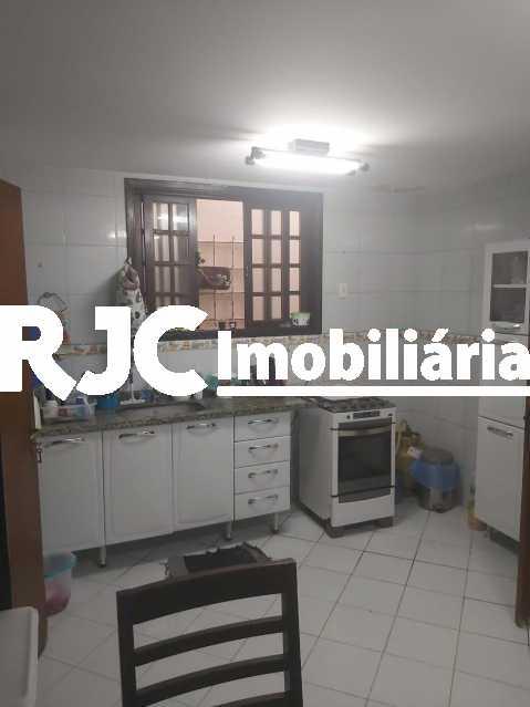 IMG-20201009-WA0067 - Casa em Condomínio 3 quartos à venda Anil, Rio de Janeiro - R$ 450.000 - MBCN30029 - 9
