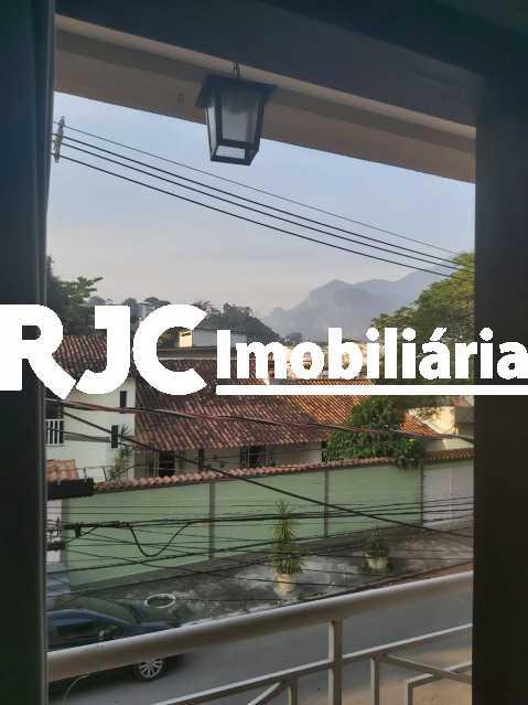 IMG-20201009-WA0071 - Casa em Condomínio 3 quartos à venda Anil, Rio de Janeiro - R$ 450.000 - MBCN30029 - 11