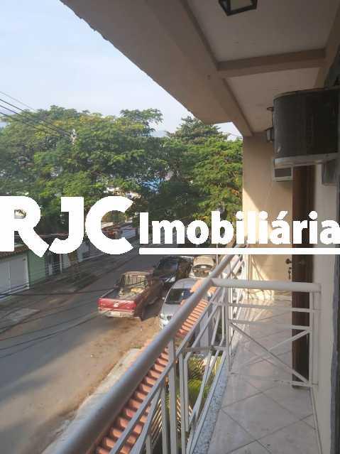 IMG-20201009-WA0082 - Casa em Condomínio 3 quartos à venda Anil, Rio de Janeiro - R$ 450.000 - MBCN30029 - 12