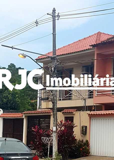 IMG-20201013-WA0052 - Casa em Condomínio 3 quartos à venda Anil, Rio de Janeiro - R$ 450.000 - MBCN30029 - 13
