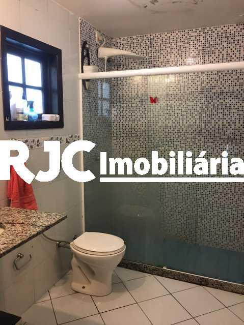 IMG-20201013-WA0057 - Casa em Condomínio 3 quartos à venda Anil, Rio de Janeiro - R$ 450.000 - MBCN30029 - 14