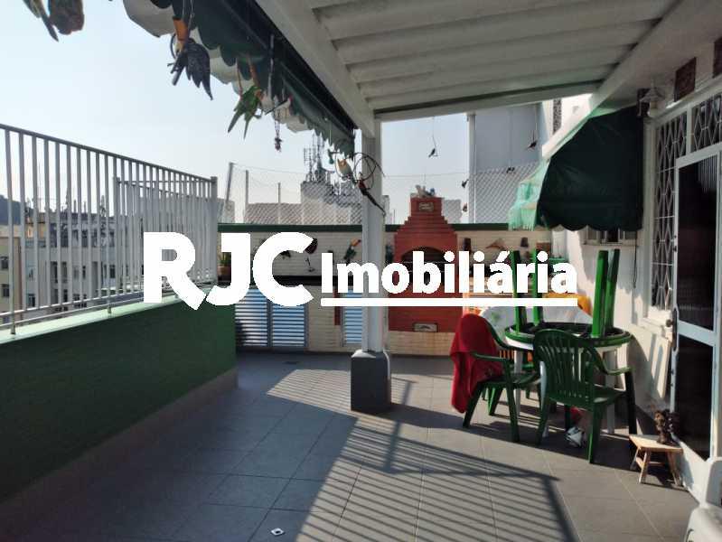 IMG-20201015-WA0028 - Cobertura 2 quartos à venda Tijuca, Rio de Janeiro - R$ 730.000 - MBCO20173 - 17