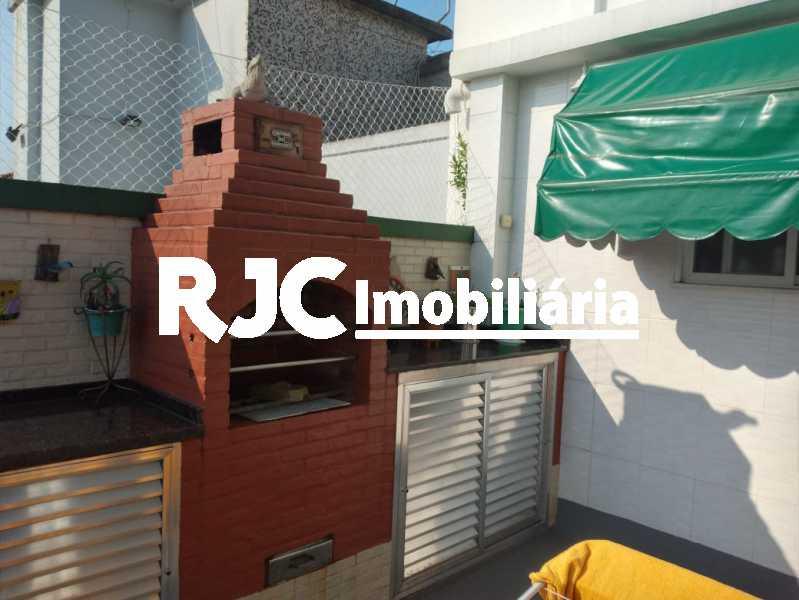 IMG-20201015-WA0037 - Cobertura 2 quartos à venda Tijuca, Rio de Janeiro - R$ 730.000 - MBCO20173 - 19
