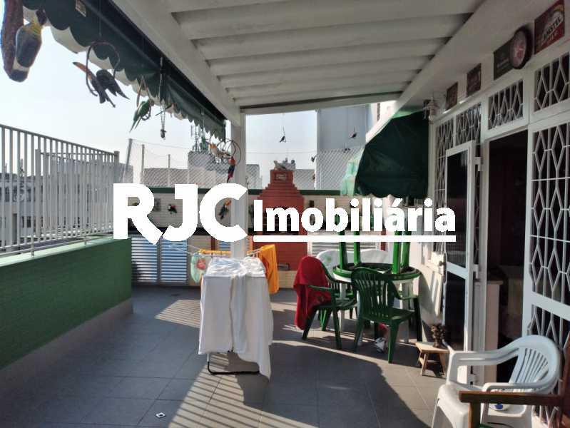 IMG-20201015-WA0039 - Cobertura 2 quartos à venda Tijuca, Rio de Janeiro - R$ 730.000 - MBCO20173 - 21