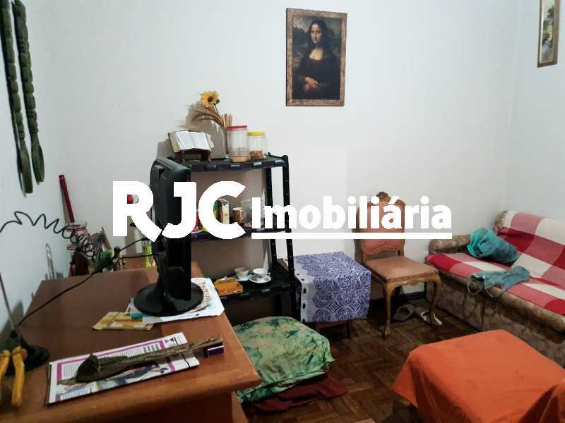 WhatsApp Image 2020-10-16 at 1 - Apartamento 1 quarto à venda Vila Isabel, Rio de Janeiro - R$ 300.000 - MBAP10926 - 1