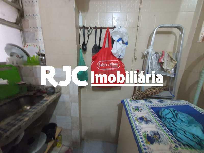 WhatsApp Image 2020-10-16 at 1 - Apartamento 1 quarto à venda Vila Isabel, Rio de Janeiro - R$ 300.000 - MBAP10926 - 8