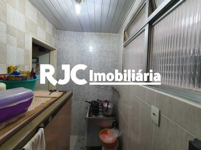 WhatsApp Image 2020-10-16 at 1 - Apartamento 1 quarto à venda Vila Isabel, Rio de Janeiro - R$ 300.000 - MBAP10926 - 6