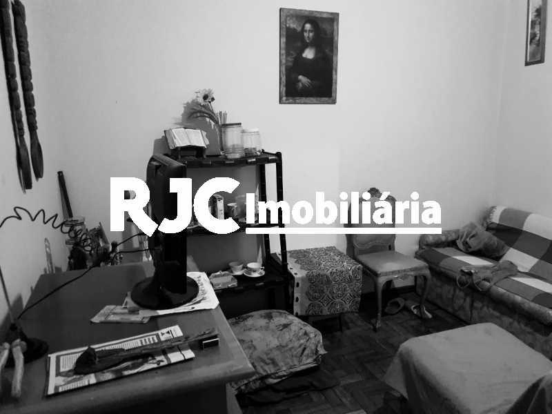 WhatsApp Image 2020-10-16 at 1 - Apartamento 1 quarto à venda Vila Isabel, Rio de Janeiro - R$ 300.000 - MBAP10926 - 4