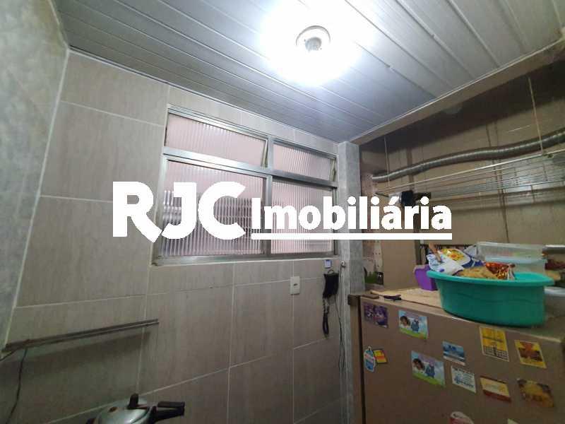 WhatsApp Image 2020-10-16 at 1 - Apartamento 1 quarto à venda Vila Isabel, Rio de Janeiro - R$ 300.000 - MBAP10926 - 7