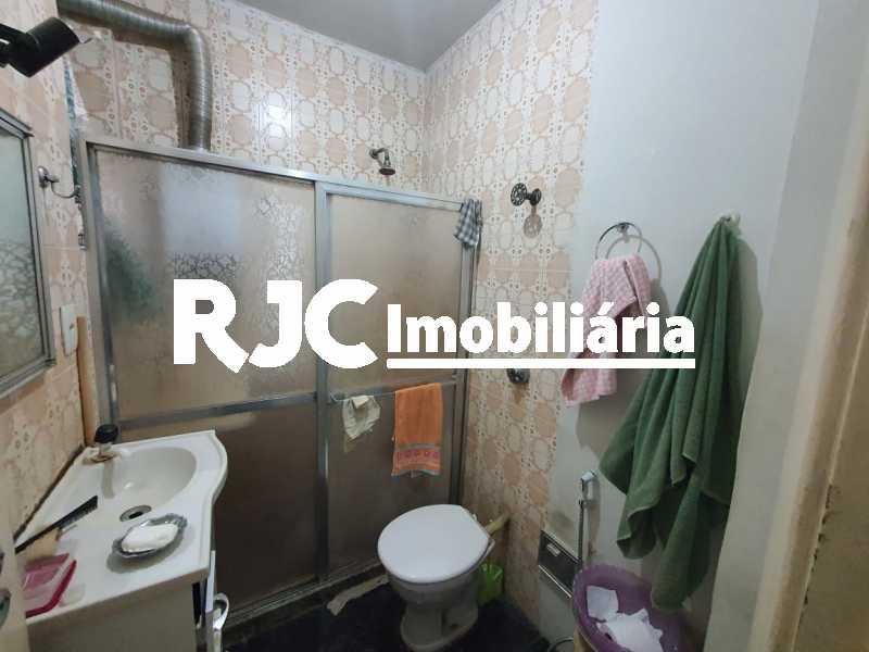 WhatsApp Image 2020-10-16 at 1 - Apartamento 1 quarto à venda Vila Isabel, Rio de Janeiro - R$ 300.000 - MBAP10926 - 5